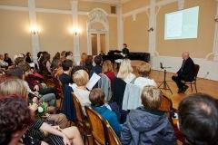 E. Satie: Glazba za riječ i sliku 20. 10. 2017.