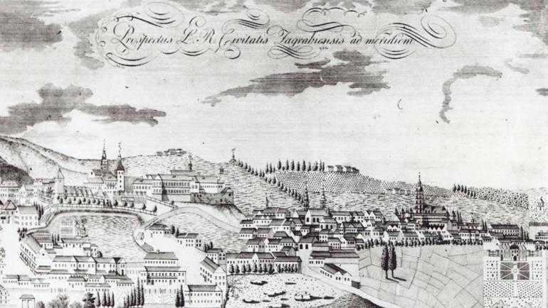 Povijest Zavoda