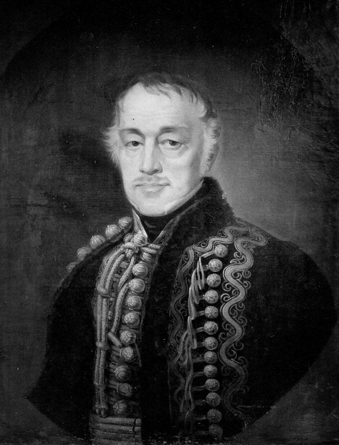 Antun Kukuljević (1776 – 1851.) političar