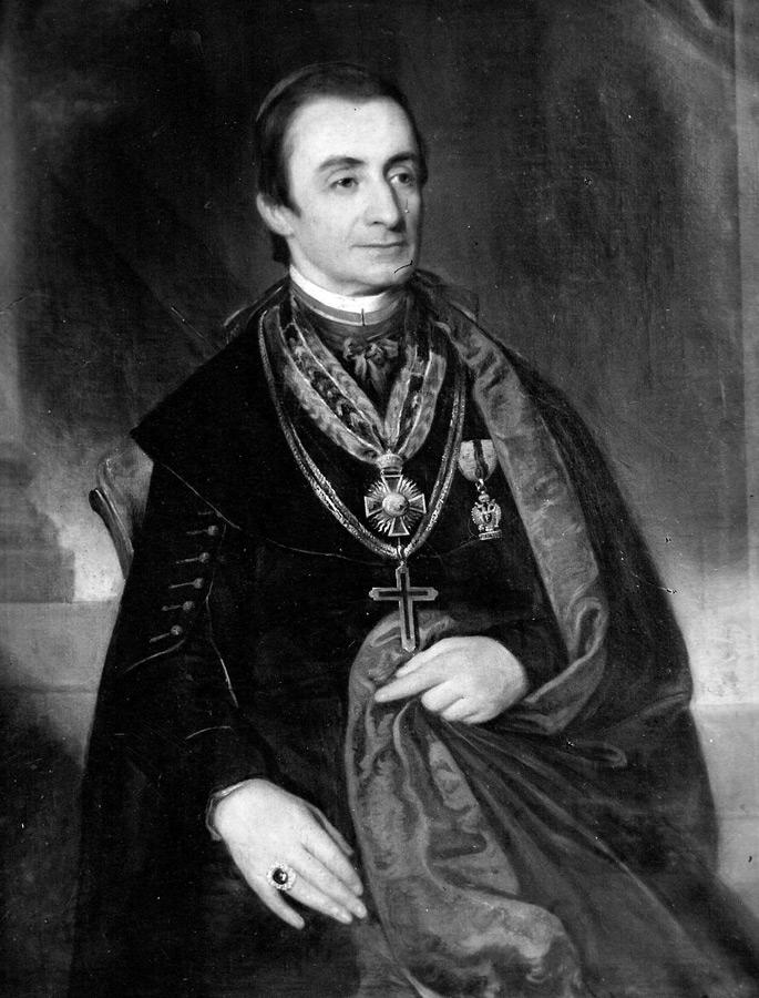Ivan Kralj (1792 – 1878.) biskup