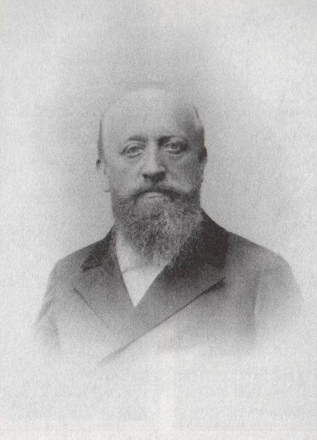 Josip Bunjevac (1797 – 1868.) političar