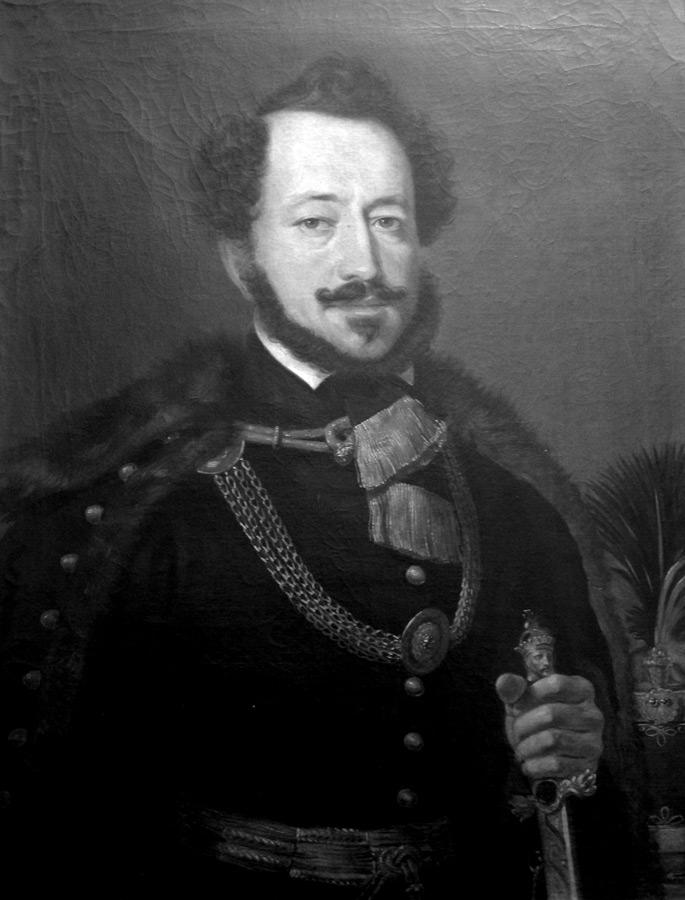 Dragutin Klobučarić (1794 – 1886.) kulturni djelatnik, klarinetist