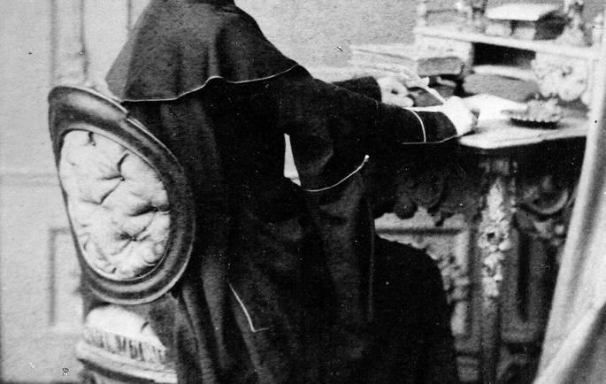 Franjo Gašparić (1822 – 1893.) pomoćni biskup; pokrovitelj HGZ-a (1890 – 1893.)