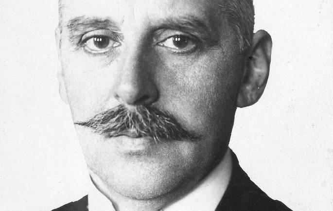 Antun Goglia (1867 – 1958.) povjesničar glazbe, violončelist i pravnik