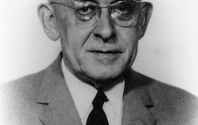 Milan Žepić (1900 – 1976.) liječnik