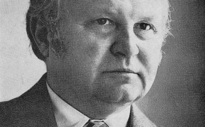 Stjepko Humel (1920 – 2009.) povjesničar umjetnosti