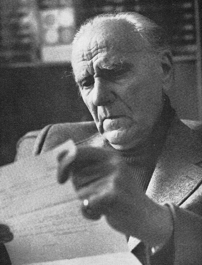 Ivo Tijardović (1895 – 1976.) skladatelj i dirigent