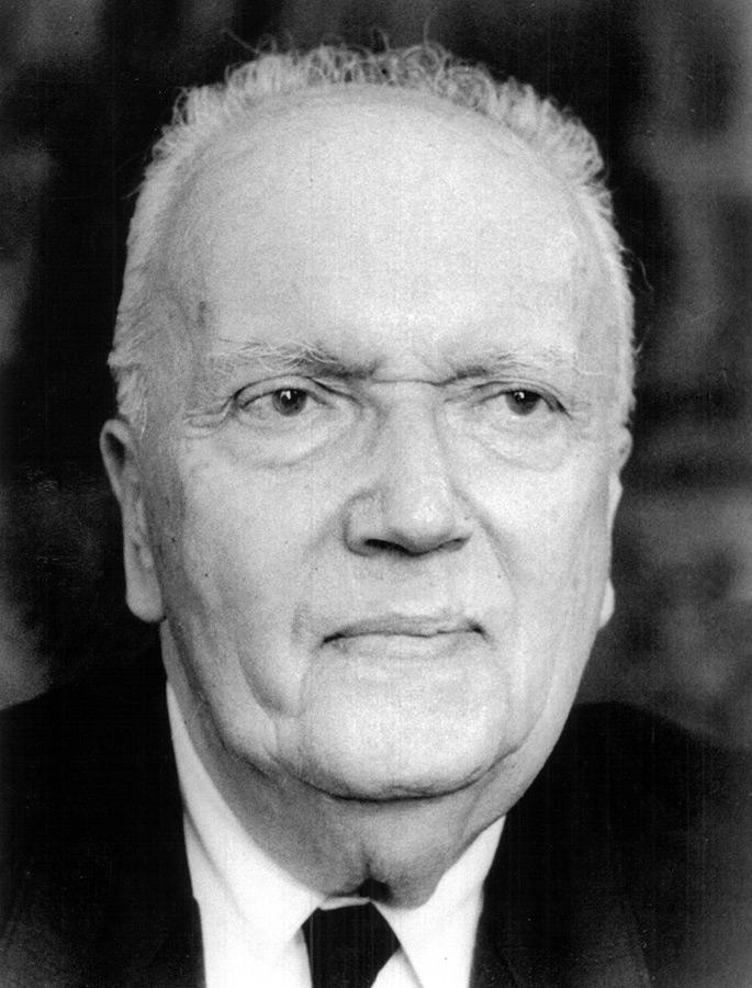 Andre Mohorovičić (1913 –2002.) arhitekt i povjesničar umjetnosti