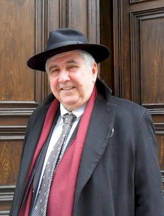 Niko Đurić (r. 1950.) pravnik