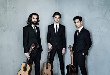 Trio Elogio u HGZu