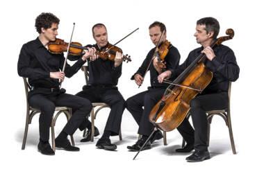 Zagrebački kvartet@HGZ