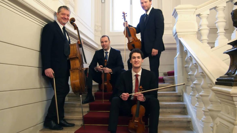 Zagrebački kvartet @ HGZ