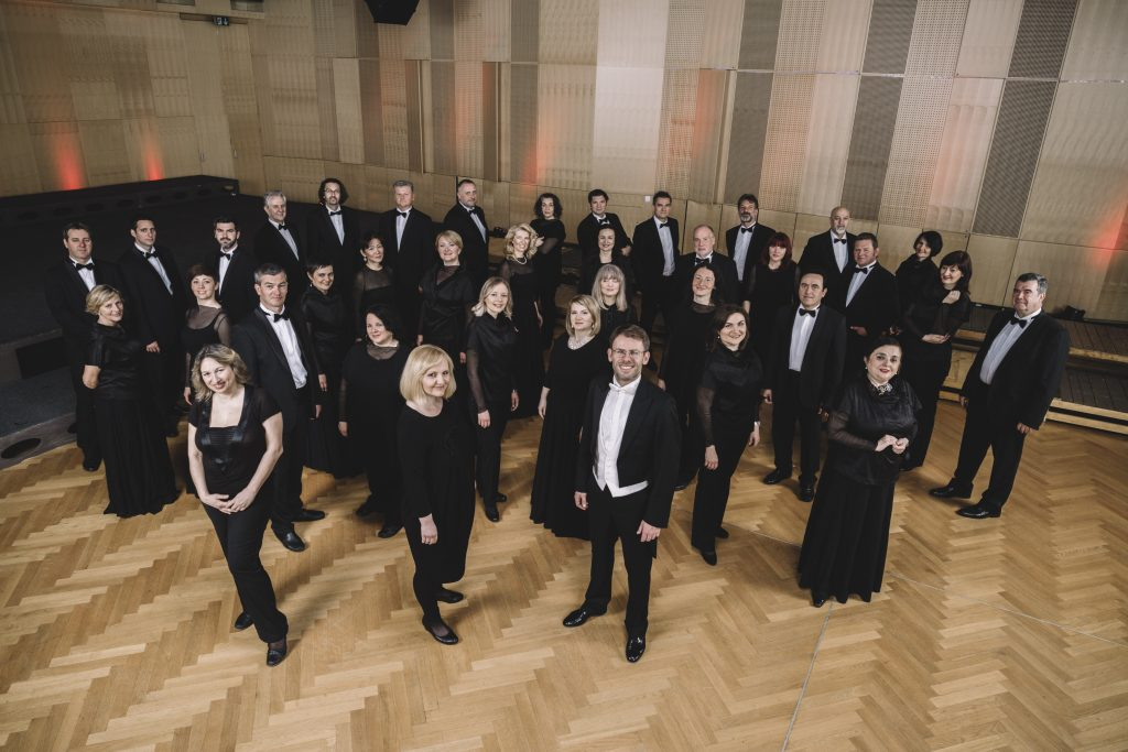 Odgođen koncert Zbora HRT-a