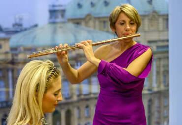 Glazbeni umjetnici Zagrebu