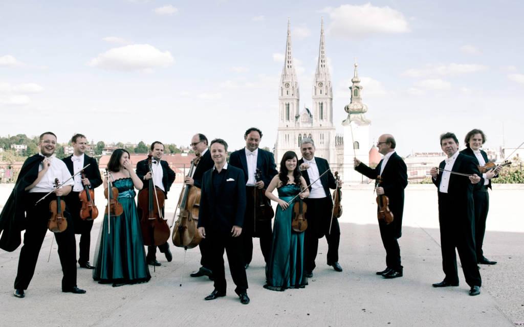 Koncert Zagrebačkih solista
