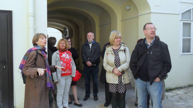 Glazbena šetnja Zagrebom